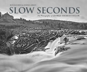 Slow Seconds cover
